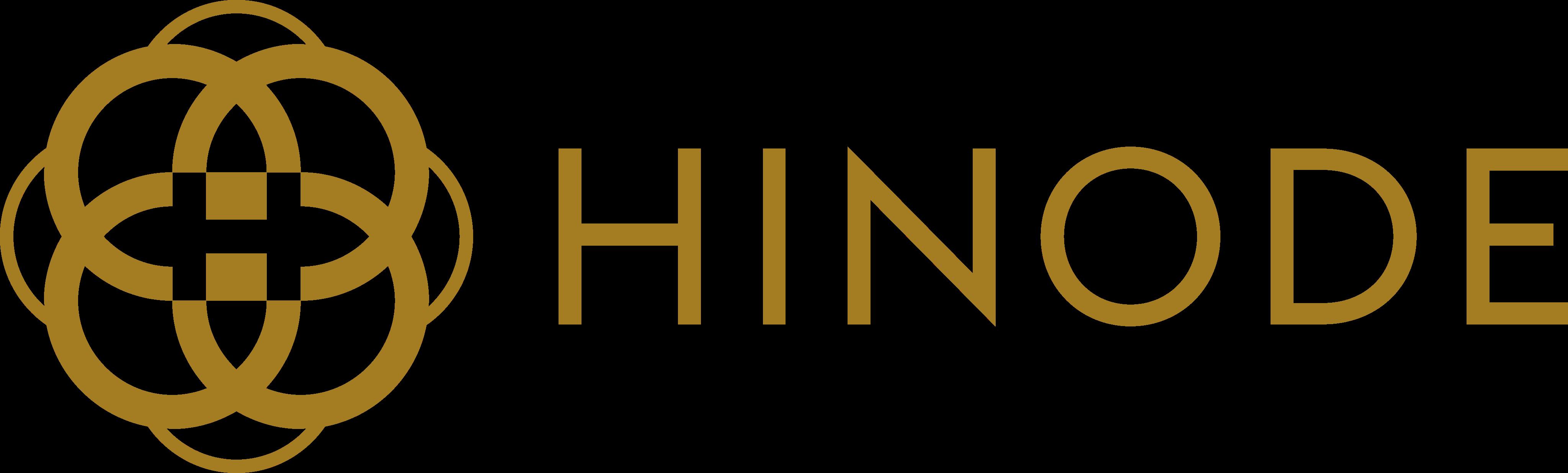 hinode logo 1 - Hinode Logo