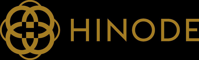 hinode logo 2 1 - Hinode Logo