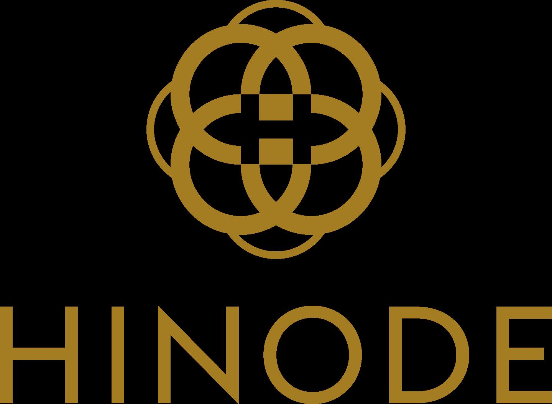 hinode logo 3 1 - Hinode Logo