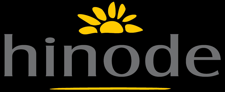 hinode logo 3 - Hinode Logo