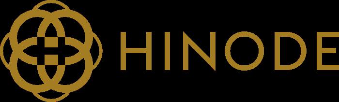 hinode logo 4 1 - Hinode Logo