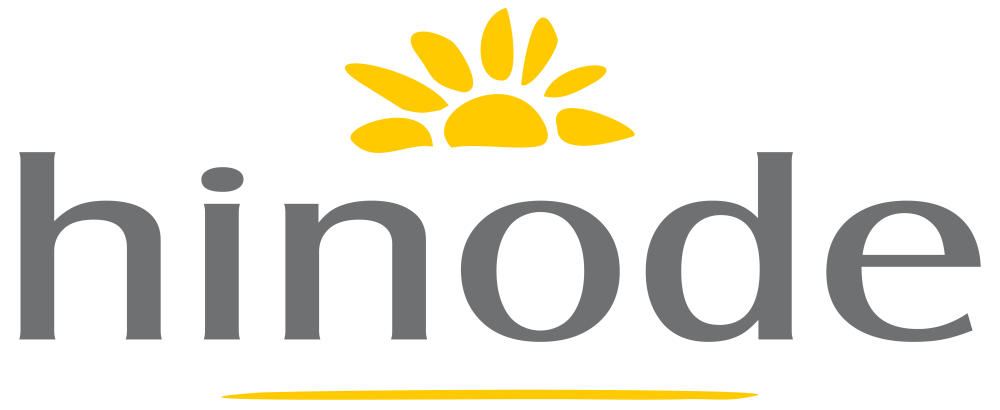 hinode logo 4 - Hinode Logo