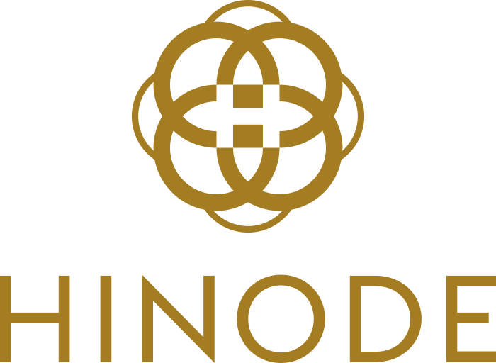 hinode logo 5 1 - Hinode Logo
