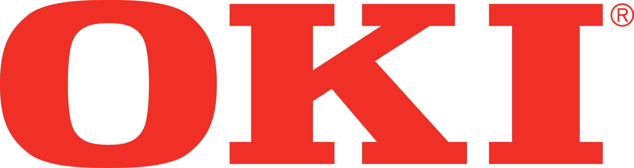 oki data logo 1 - OKI Logo