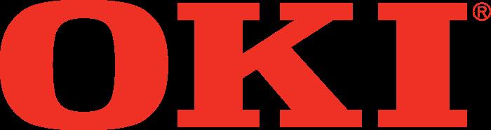 oki data logo 3 - OKI Logo