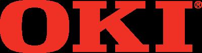 oki data logo 4 - OKI Logo
