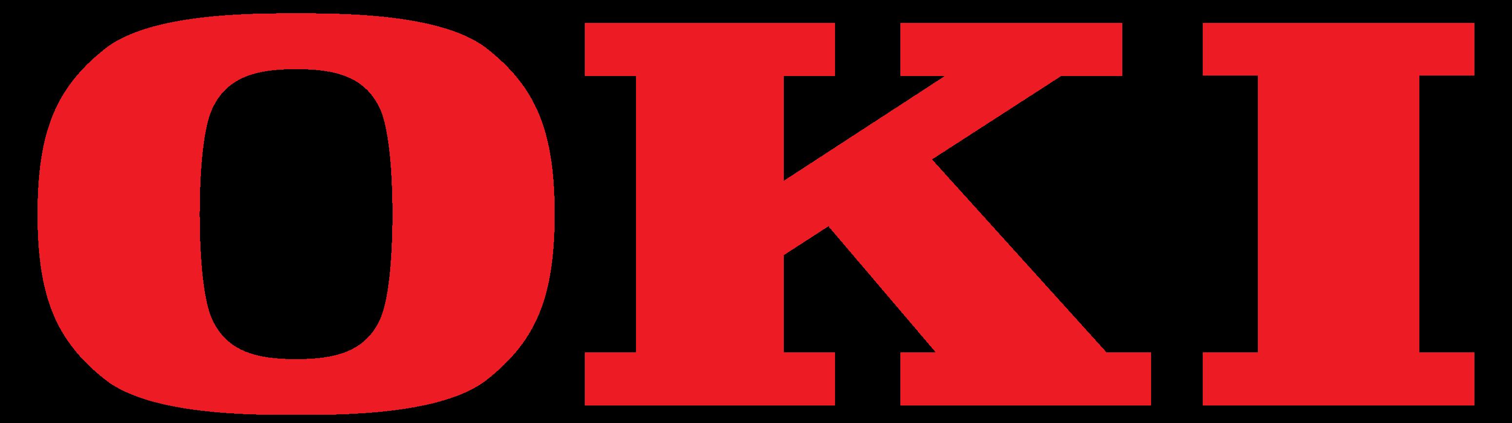 Oki Logo.