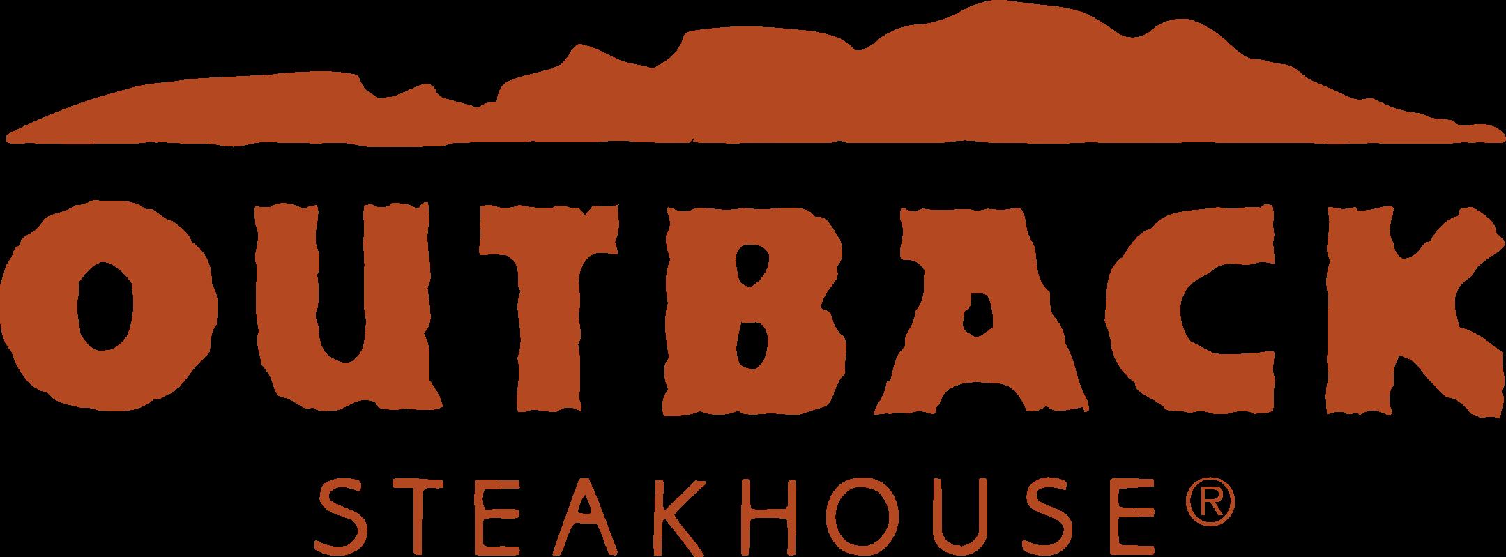 outback logo 1 1 - Outback Steakhouse Logo