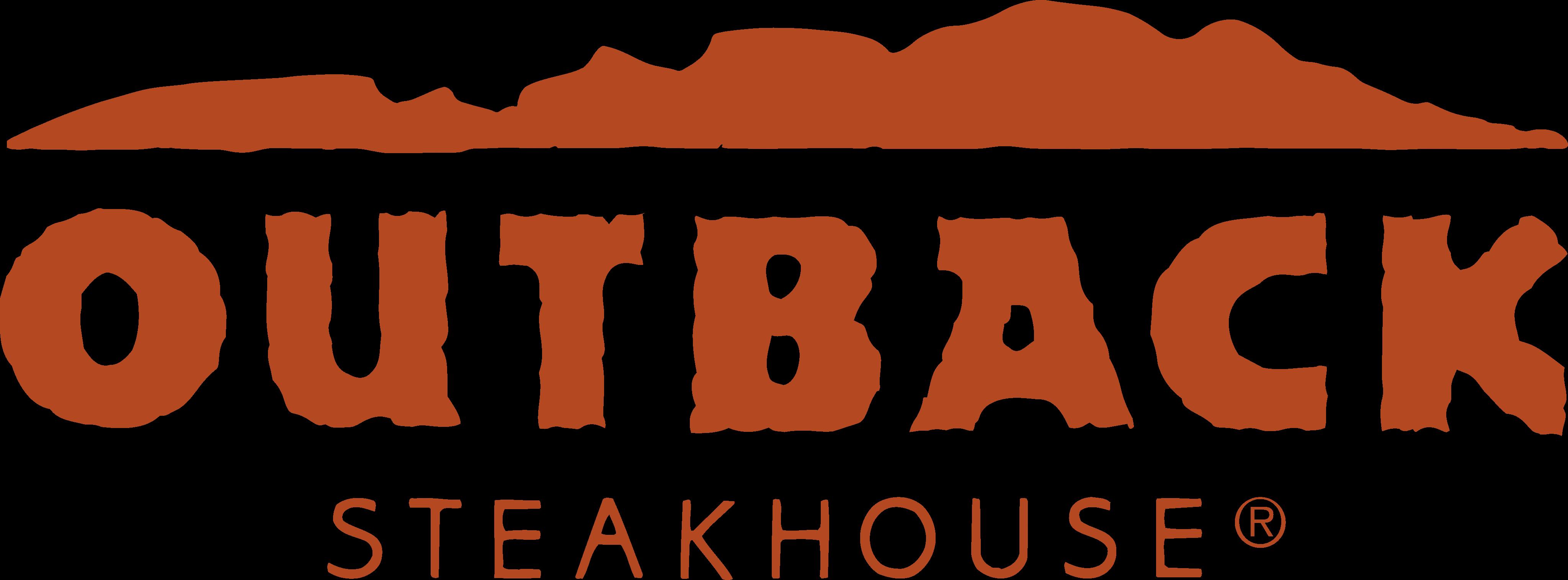 outback logo 1 - Outback Steakhouse Logo