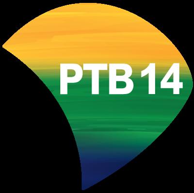 PTB- Partido Trabalhista Brasileiro Logo.