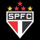São Paulo Logo, escudo.