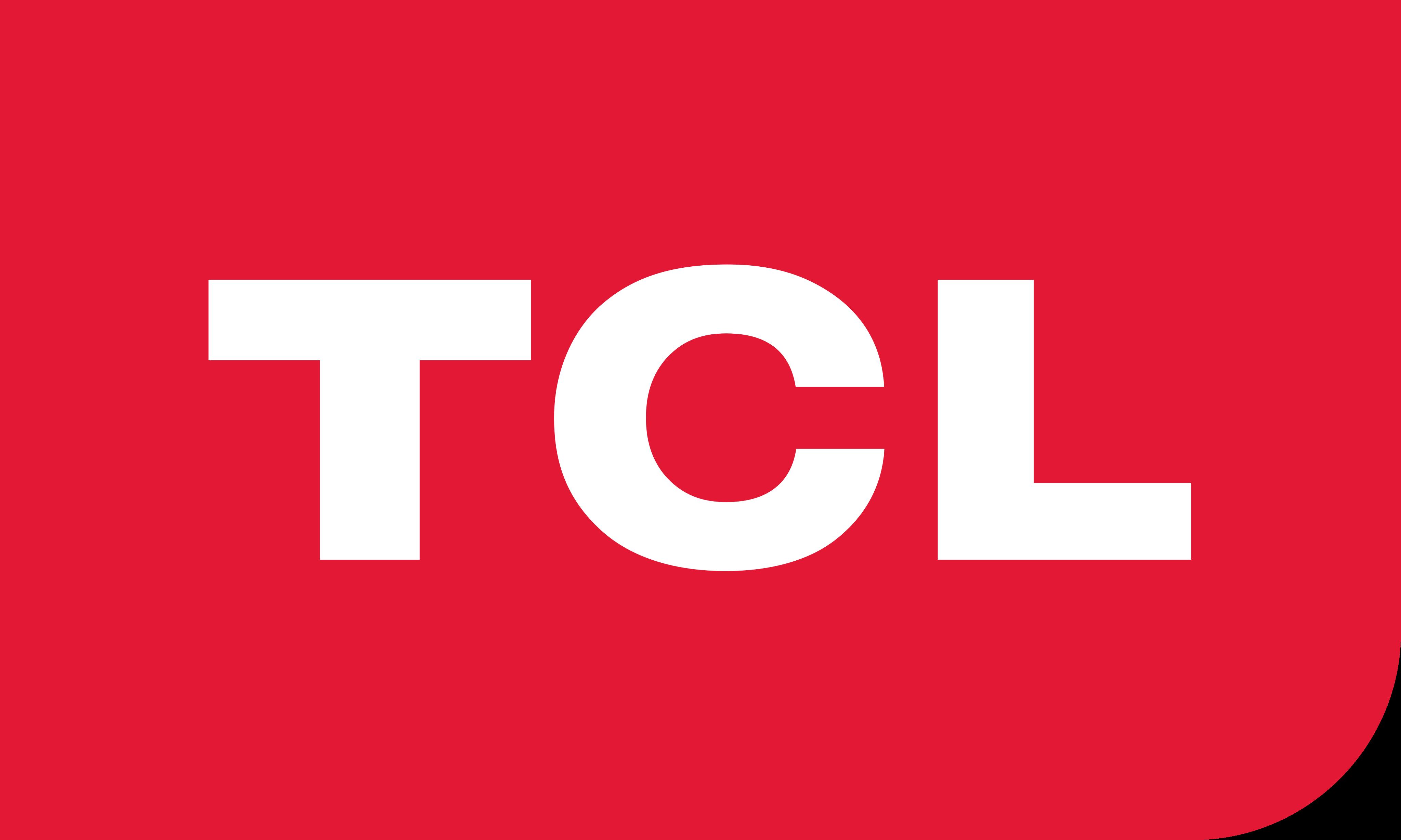 tcl logo  - TCL Logo