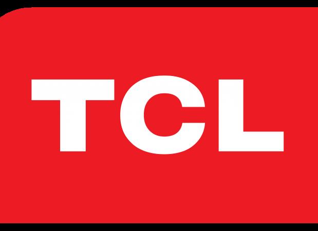 TCL logo.
