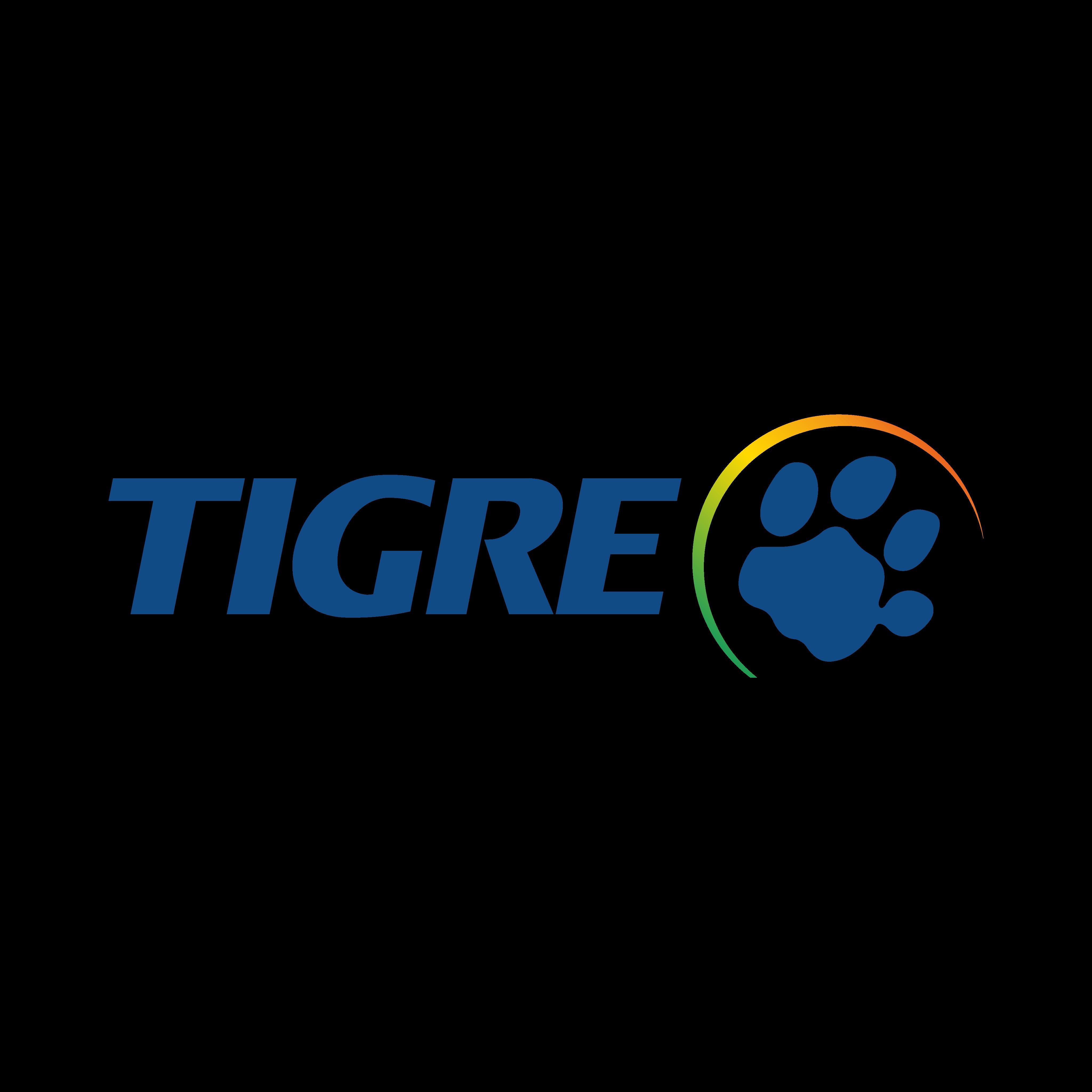 tigre logo 0 - Tigre Logo - Tigre Tubos e Conexões Logo