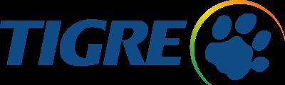tigre logo 4 1 - Tigre Logo - Tigre Tubos e Conexões Logo