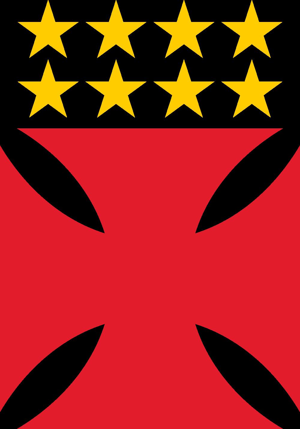 Vasco da Gama Cruz de Malta.