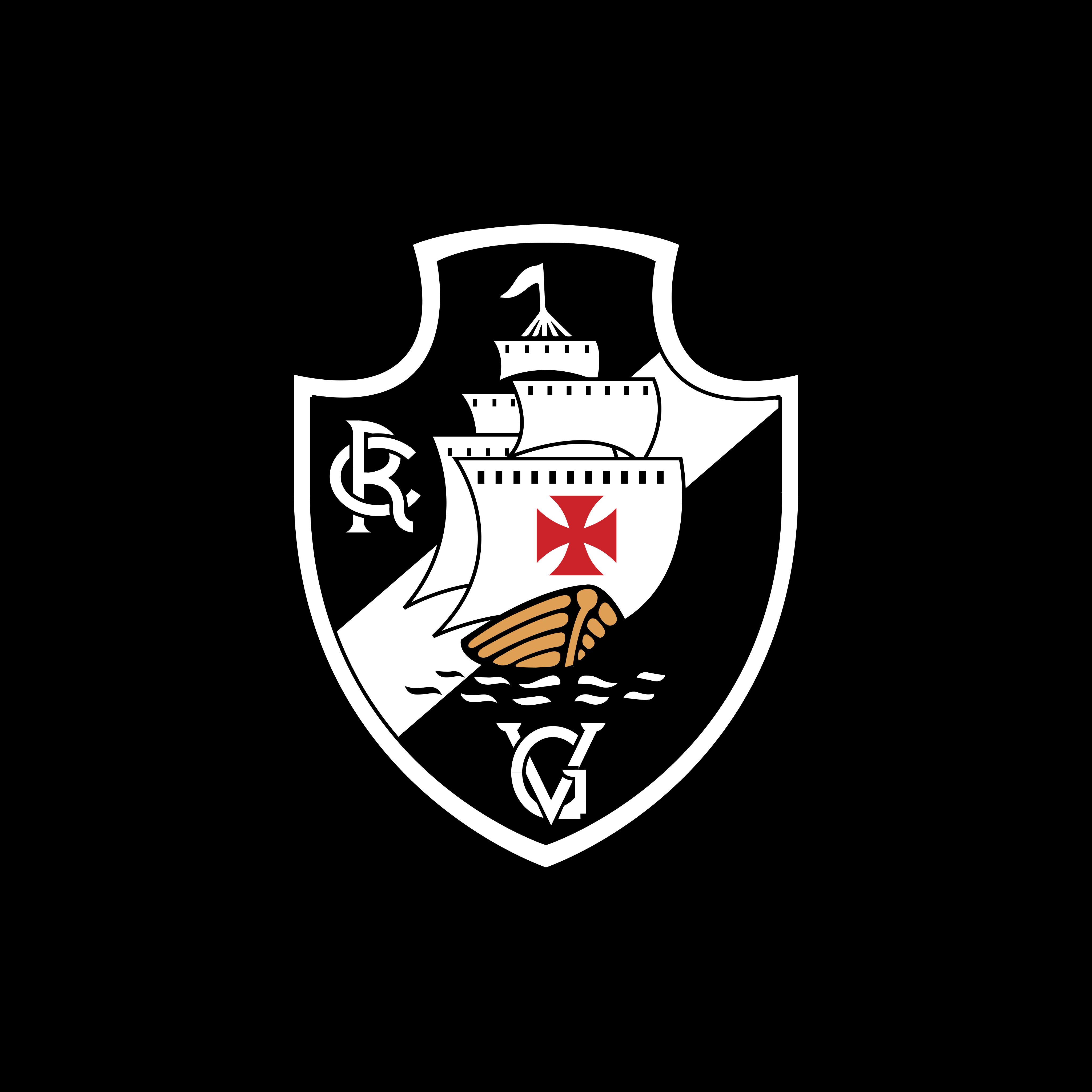 vasco da gama logo 0 - Vasco da Gama Logo
