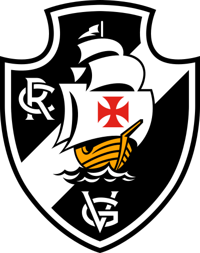 Vasco da Gama Logo.