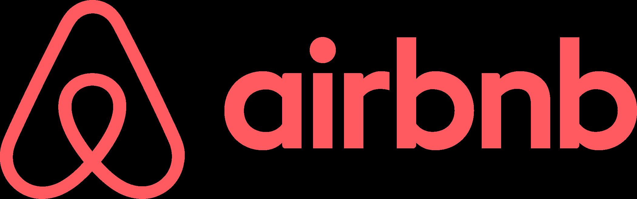 Airbnb Logo 3 - Airbnb Logo