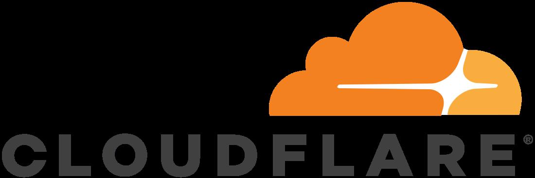 Cloudflare logo 3 - Cloudflare Logo