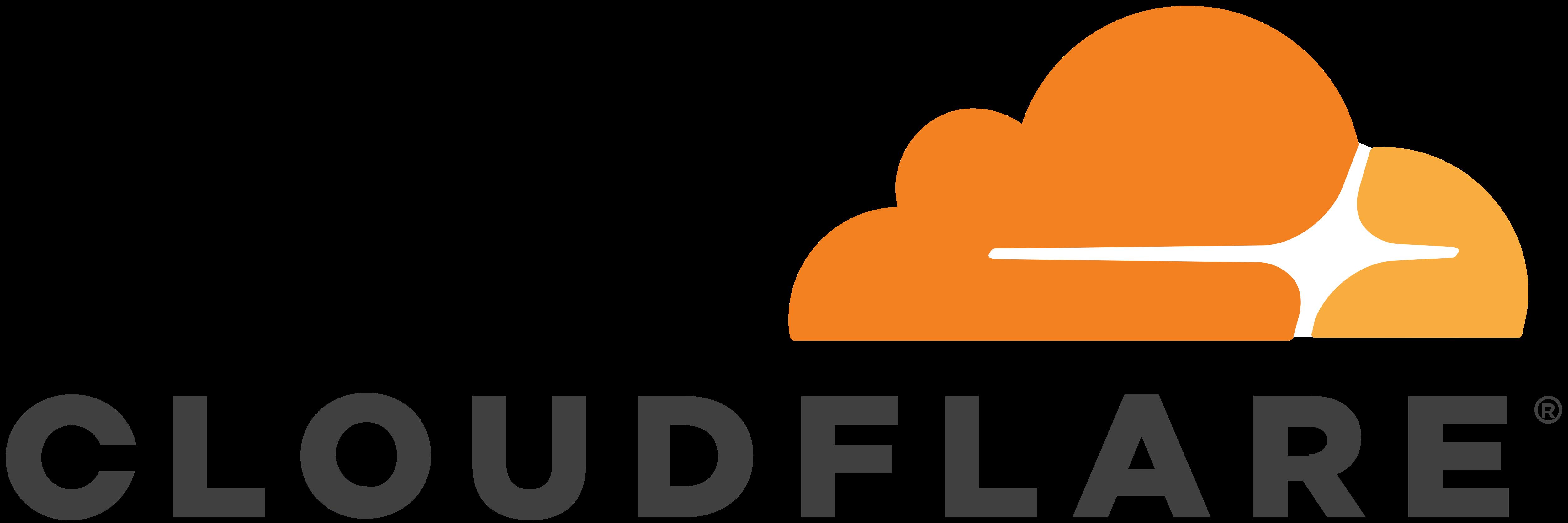 Cloudflare logo - Cloudflare Logo