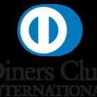 Diners Club logo.