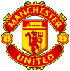 Manchester United Logo Escudo.