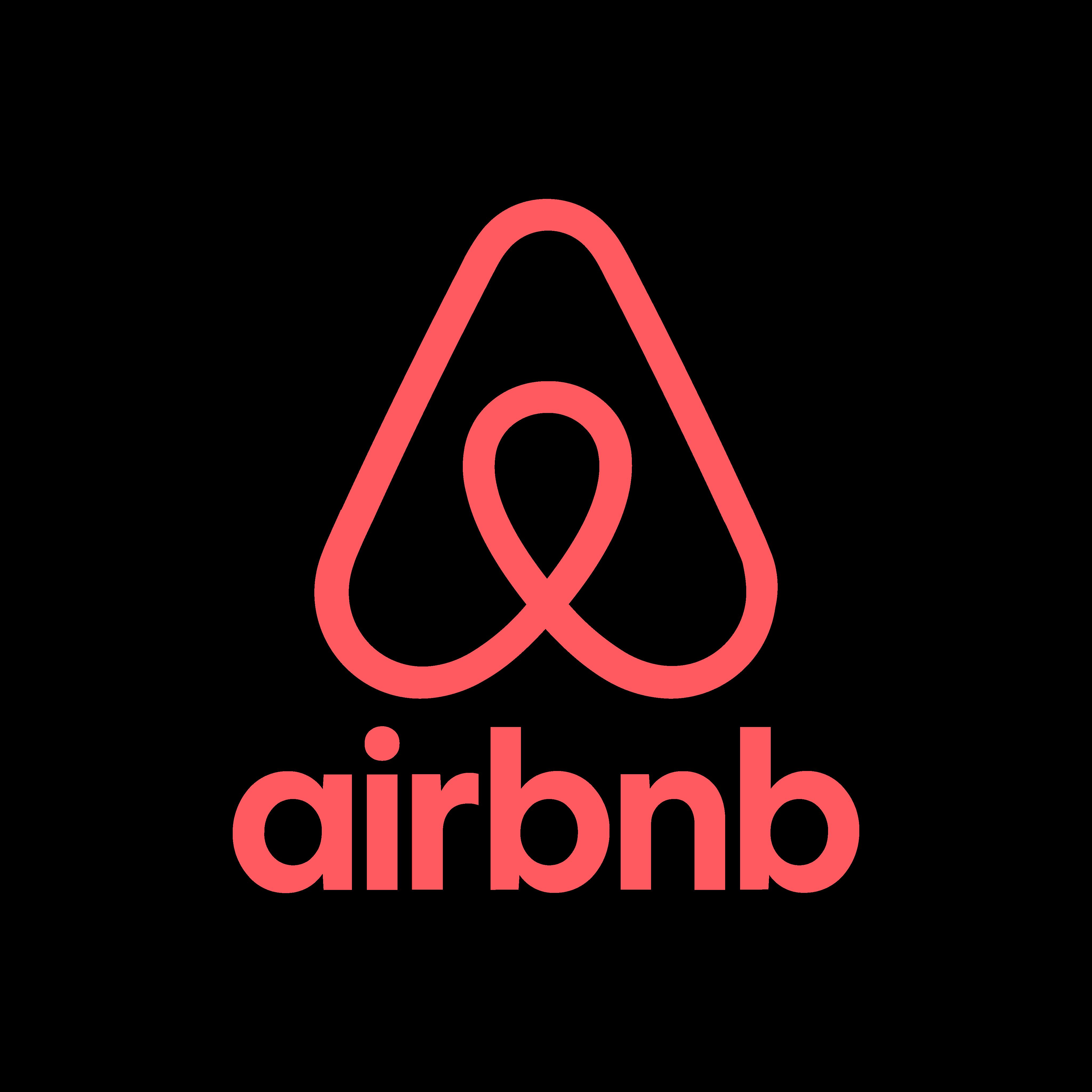 airbnb logo 0 - Airbnb Logo