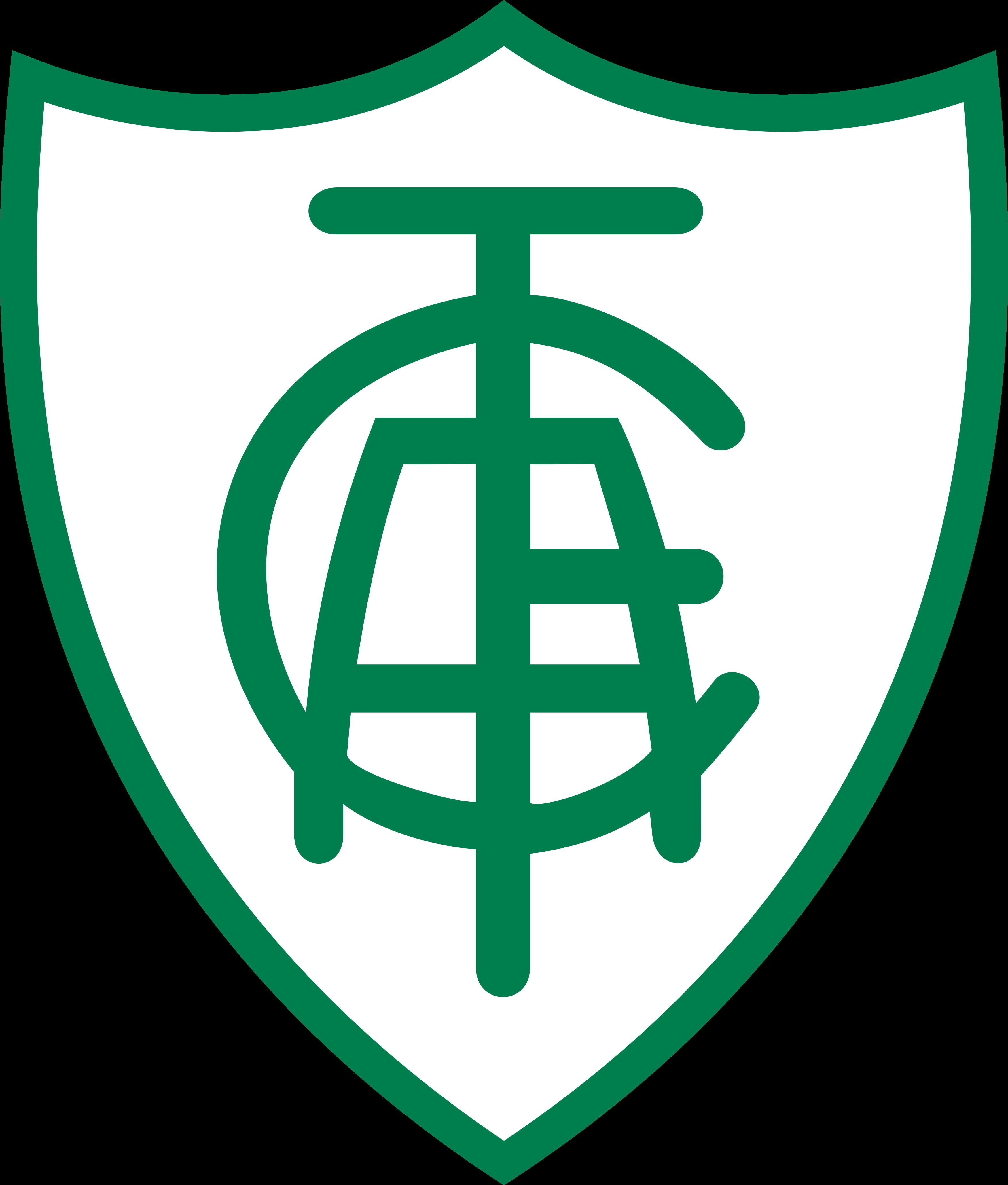 América Mineiro Logo.