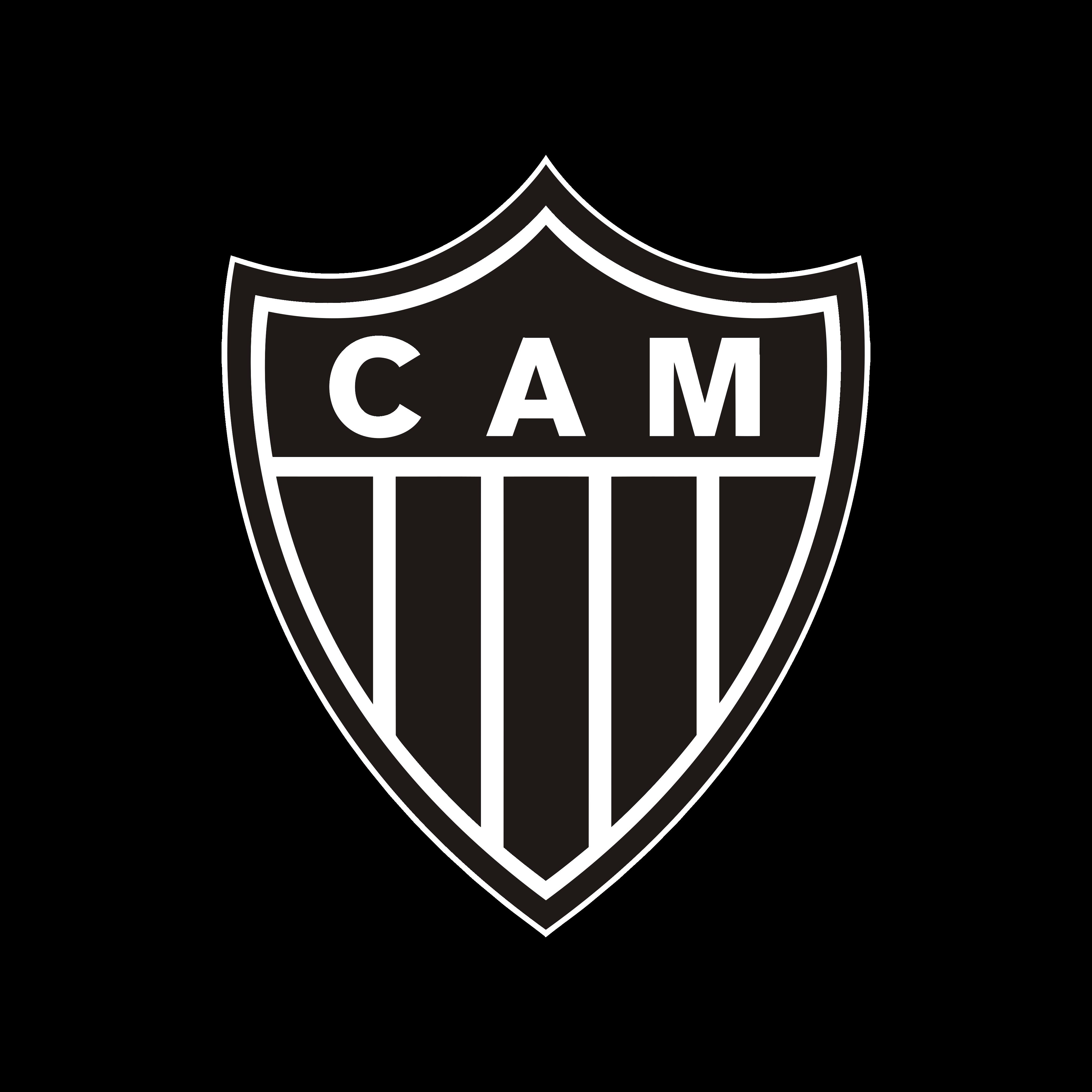 atletico mineiro logo 0 - Atlético Mineiro Logo - Escudo