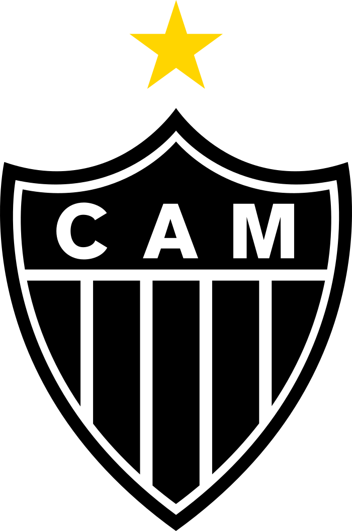 atletico mineiro logo escudo 8 - Atlético Mineiro Logo