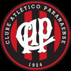 Atlético Paranaense Logo Escudo.