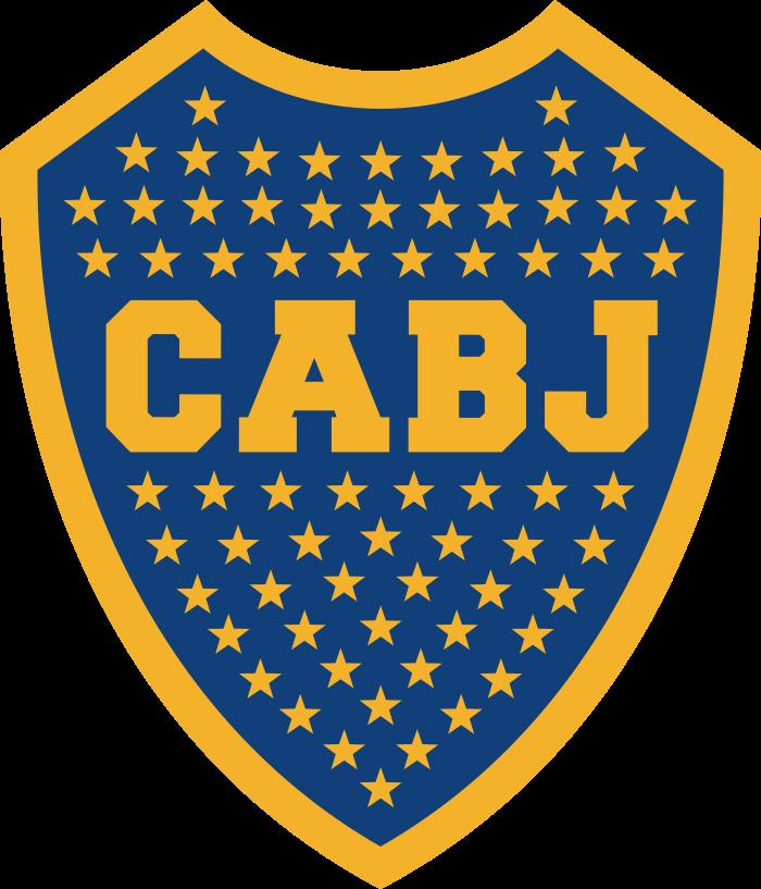 boca juniors logo escudo 3 1 - Boca Juniors Logo