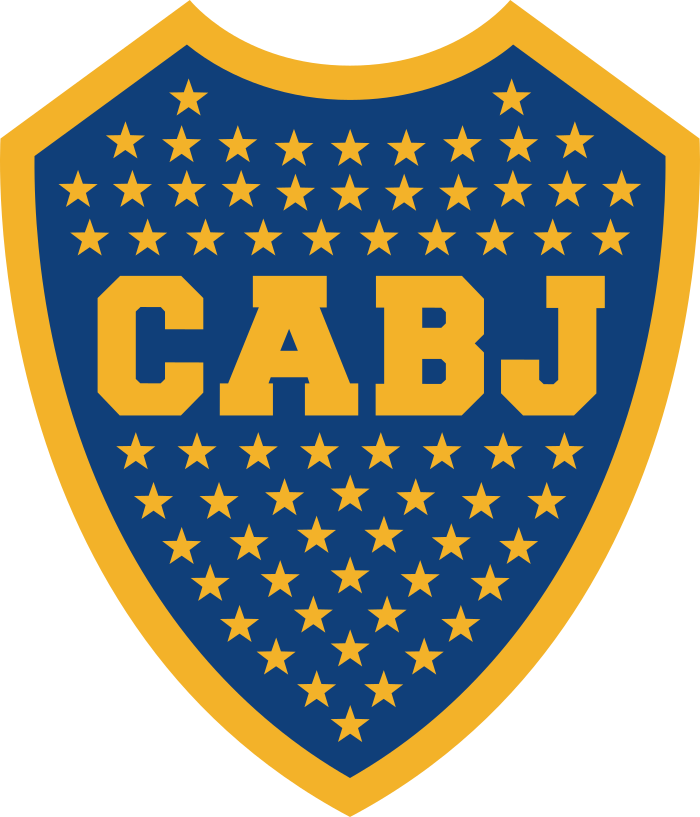 boca juniors logo escudo 3 1 - Boca Juniors Logo - Escudo