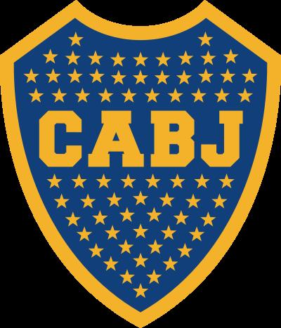 boca juniors logo escudo 4 1 - Boca Juniors Logo