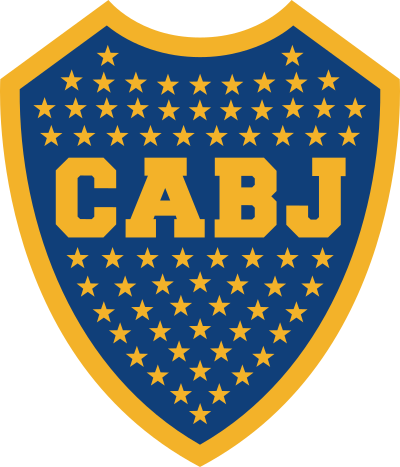 boca juniors logo escudo 4 1 - Boca Juniors Logo - Escudo