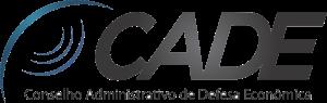 cade logo 2 - Cade Logo - Conselho Administrativo de Defesa Econômica Logo