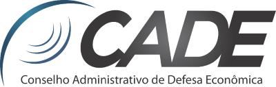 cade logo 3 - Cade Logo - Conselho Administrativo de Defesa Econômica Logo