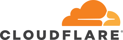 cloudflare logo 4 1 - Cloudflare Logo