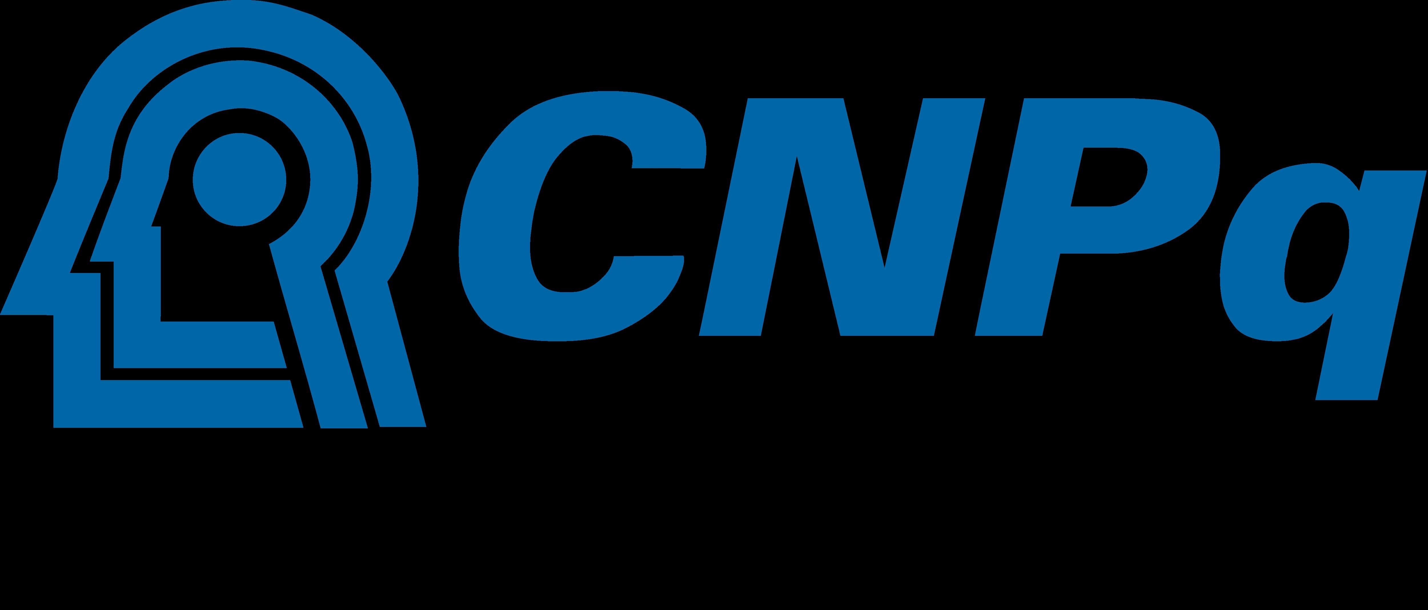 Resultado de imagem para cnpq logo