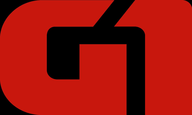 g1 logo 2 1 - G1 Logo - G1 Globo Logo