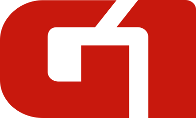 g1 logo 4 1 - G1 Logo - G1 Globo Logo
