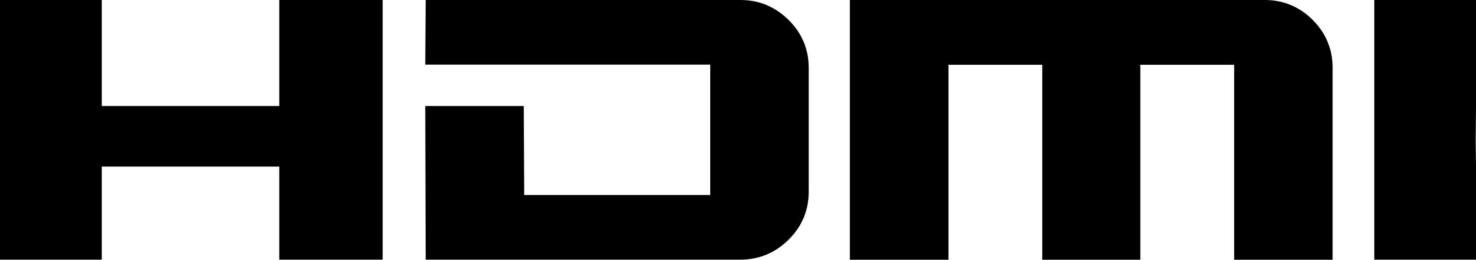 hdmi logo 3 - HDMI Logo
