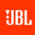 JBL logo.