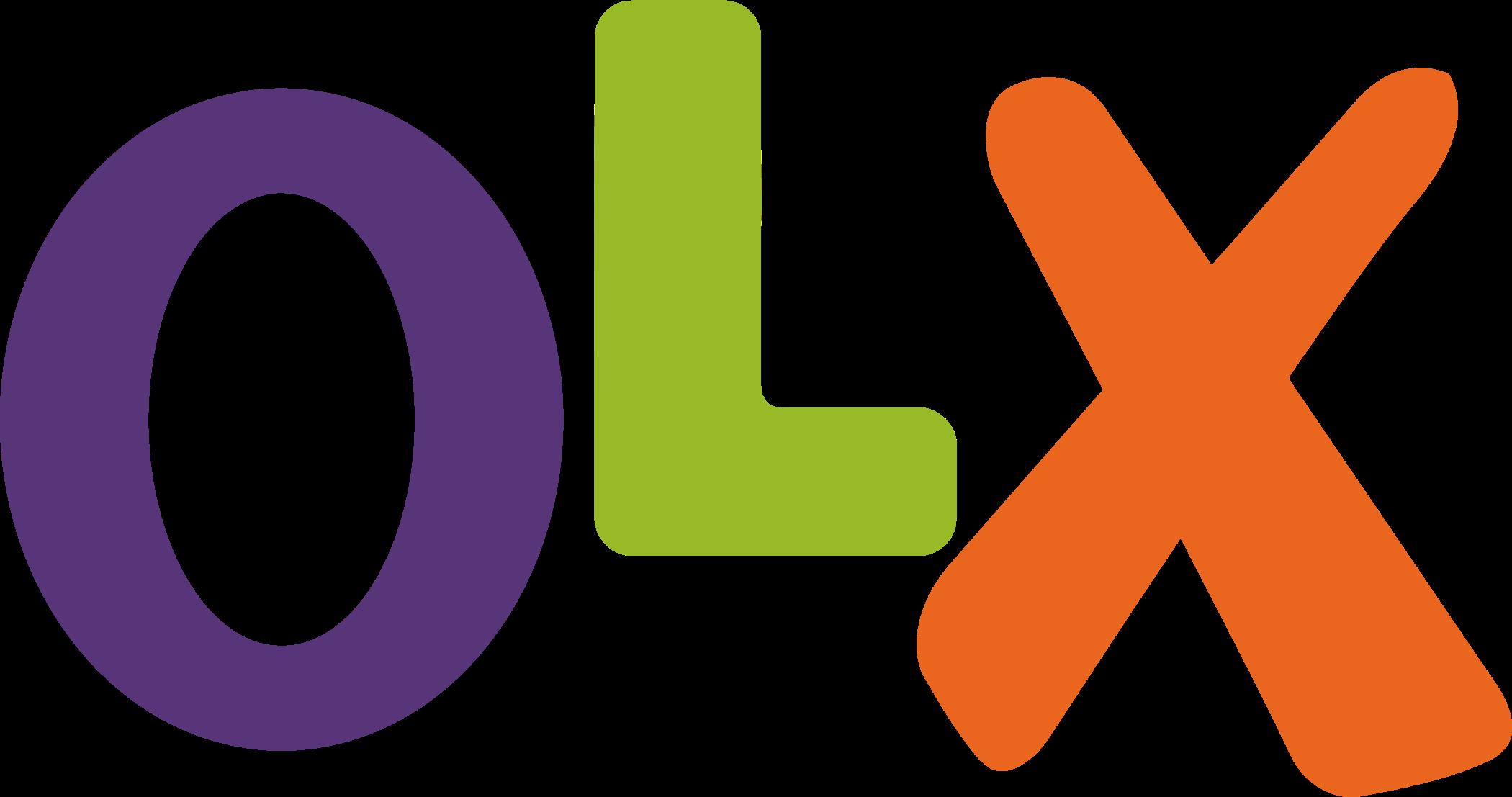 Olx Logo.