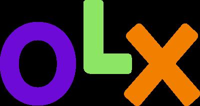 olx logo 4 1 - OLX Logo