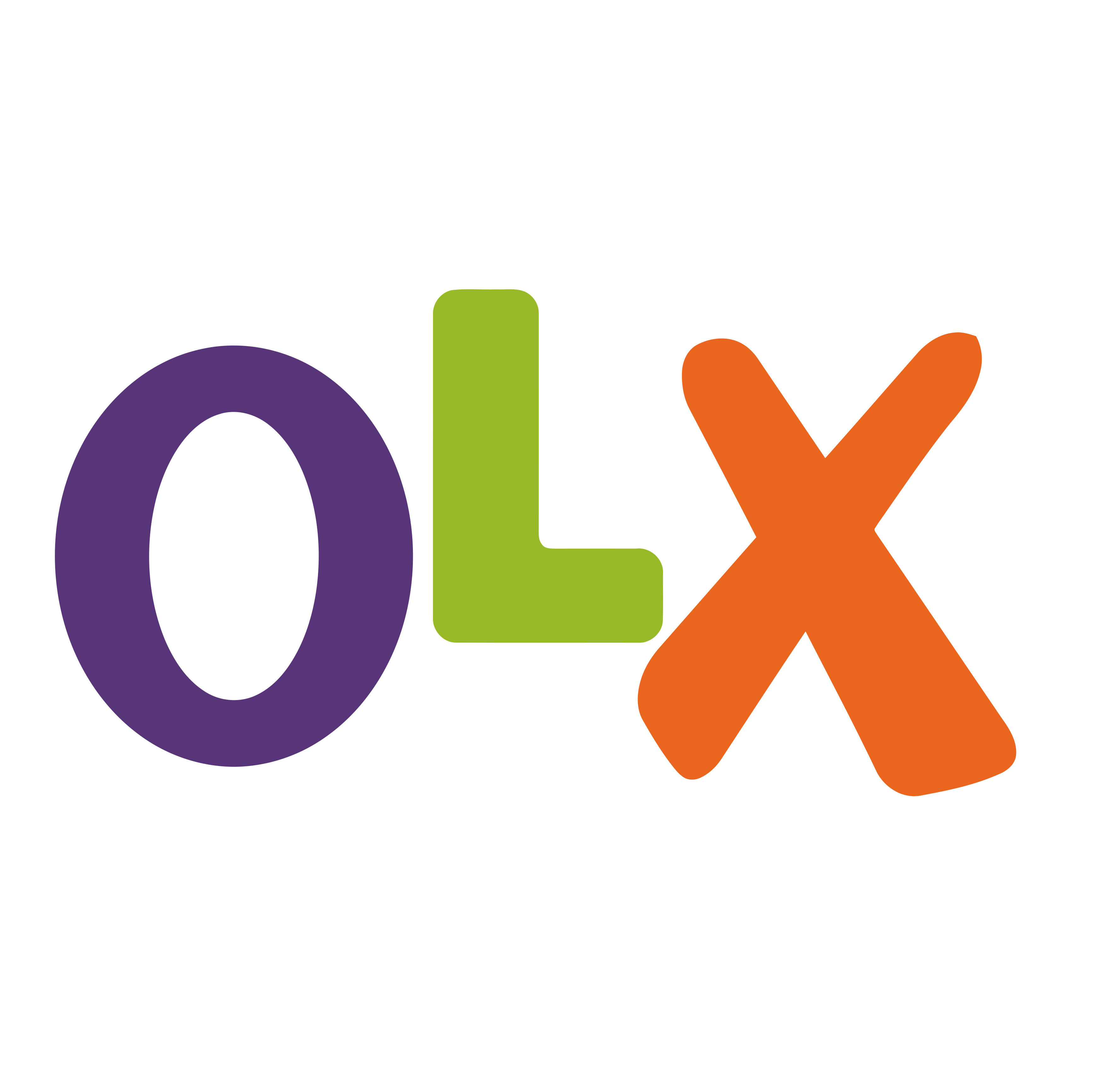 olx logo - OLX Logo