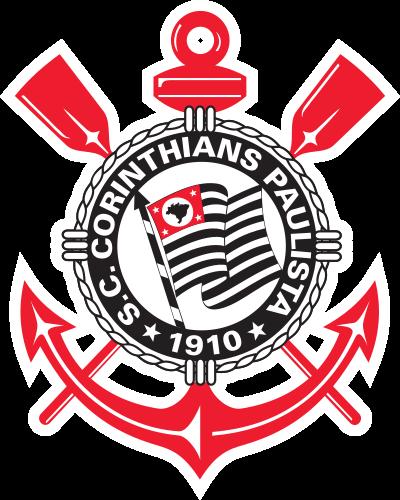 Corinthians logo escudo 5 - Corinthians Logo - Escudo