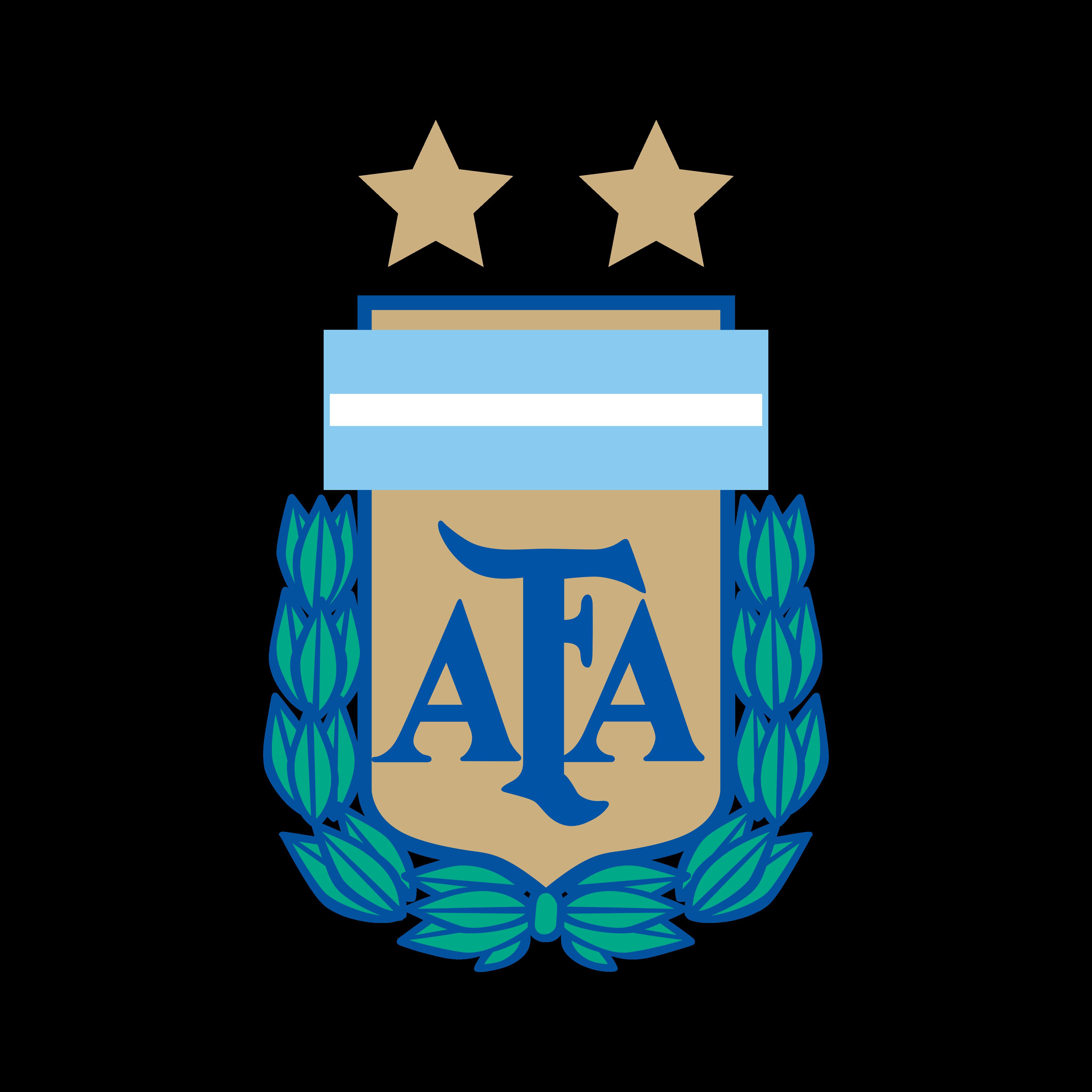 afa seleccion argentina futbol logo 0 - AFA - Selección Argentina Logo