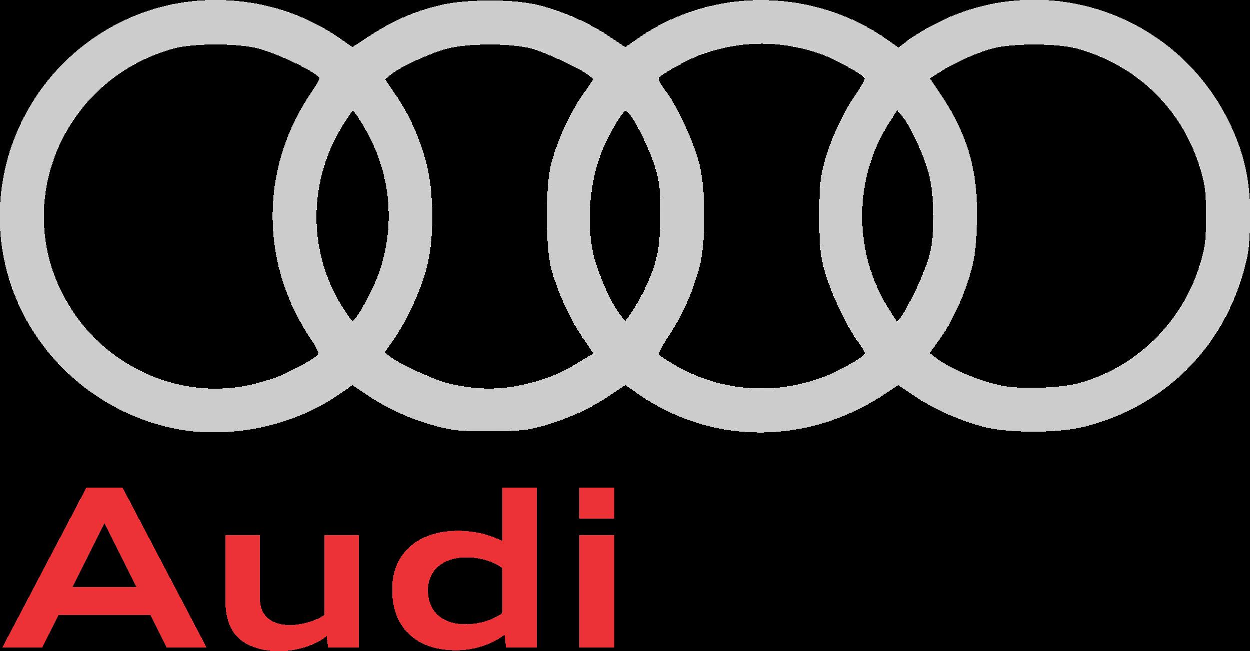 Audi Logo.